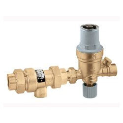 "1/2"" 573 Backflow Preventer and AutoFill Combination (Sweat)"