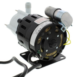 3-MD, Magnetic Drive Pump for Mildly Corrosive Materials, 1/20 HP (115V) Product Image