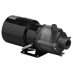 3-MD-HC, Magnetic Drive Pump for Strong Acids, 1/12 HP (115V) Product Image