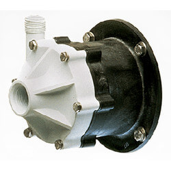 TE-5.5-MD-SC Pump<br>Head without Motor Product Image