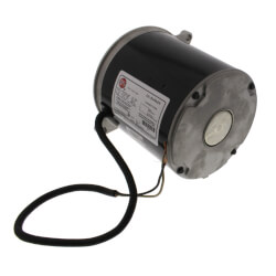 "6.75"" Totally Enclosed Split Phase Oil Burner Motor (115V, 1/7 HP, 3450) Product Image"