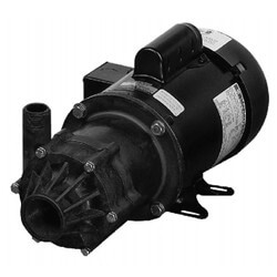 TE-7-MD-CK, Mag. Drive Pump for Highly Corrosive Material, 3/4 HP (115/230V) Product Image