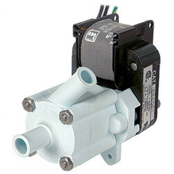 1-AA-MD, Magnetic Drive Pump for Mildly Corrosive Materials, 1/200 HP (115V) Product Image