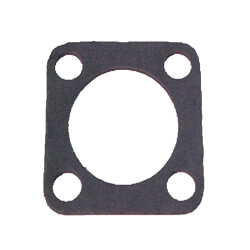 "1-1/2"" Rubber Gasket for CE Boilers Product Image"