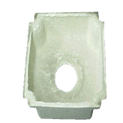Burner Mounting Plate for 78, 80 Series Boilers Product Image