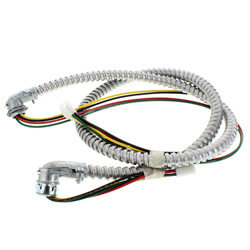 Wiring Harness for Auto Vent Damper Motor Product Image