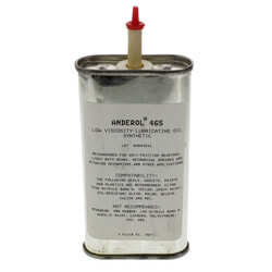 592 900 015 weil mclain 592 900 015 anderol 465 oil for Oil for blower motor