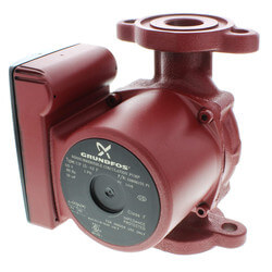 UP15-42F, Circulator Pump (1/25 HP, 115V) Product Image