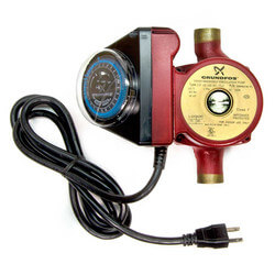 UP15-42B7/TLC, 1-Speed Circulator Pump<br>(1/25 HP, 115V) Product Image
