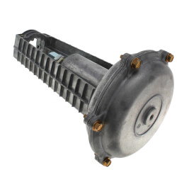 "Flowrite AP 599 Series 8"" Pneumatic Valve Actuator Product Image"