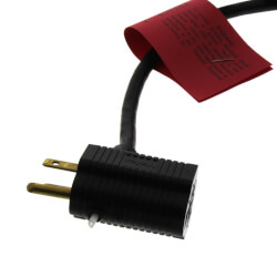 RS-5LL Remote Switch for Submersible Pumps, <br>18' Cord Product Image