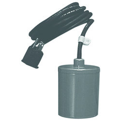 RFSN-10 Piggyback Wide Angle Remote <br>Float Switch Product Image