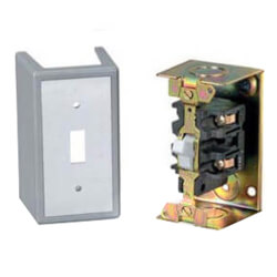 3 Pole Motor Disconnect Switch Product Image