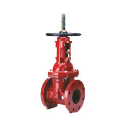 "3"" 48 Series Flanged Gate Valve"