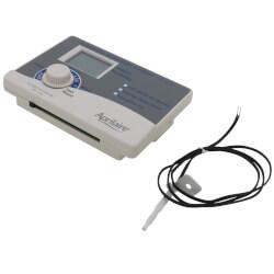 Digital Automatic Humidistat w/ Outdoor Sensor Product Image