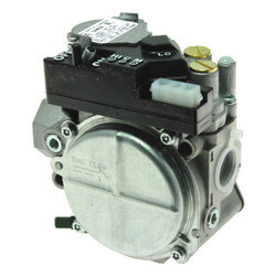"""1/2"""" HSI/DSI Slow Open<br>2 Stage Valve Product Image"""