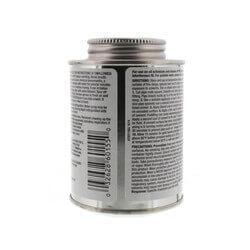 8 oz. Heavy Body, Slow Set PVC Cement (Clear) Product Image