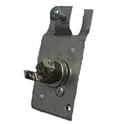 Manual Reset Blocked Vent Switch w/ Bracket for 202-210 & 805-810 Boilers