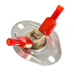 Manual Reset Blocked Vent Switch (Repair Assembly) for IN3-IN9 Boilers