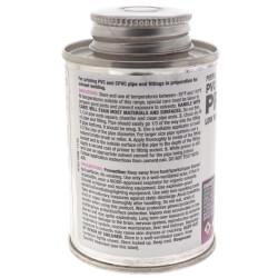 1/4 pt. PVC & CPVC Primer (Purple)