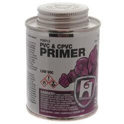 8 oz. PVC & CPVC Primer (Purple) Product Image