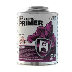 16 oz. PVC & CPVC Primer (Purple) Product Image