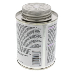 8 oz. PVC Primer (Purple) Product Image