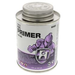 1/2 pt. PVC Primer (Purple)