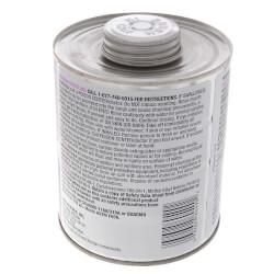 32 oz. PVC Primer (Purple) Product Image