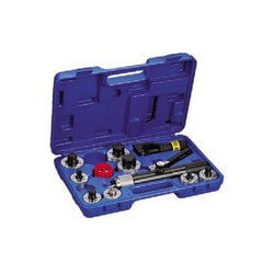 "Hydraulic Tube Expander Kit (3/8"" to 1-5/8"")"