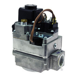 Gas Valve Product Image