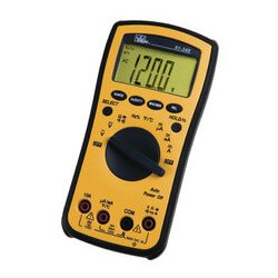 Test-Pro Multimeter