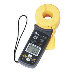 Ground Resistance Clamp Meter Product Image