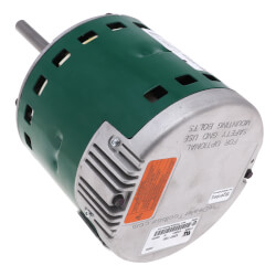 Evergreen EM Replacement Blower Motor, 1/2 HP (208-230V) Product Image