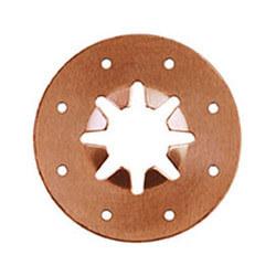 "1/2"" CTS CopperStar Supply Hanger, 20 Gauge Product Image"