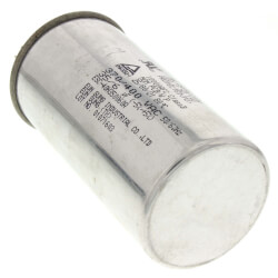 Capacitor for LSU242HE