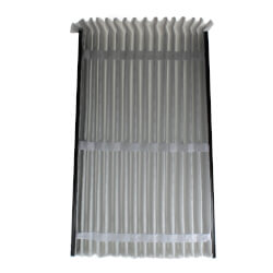 "16"" x 25"" Merv 13 Air Cleaner Replacement Media Product Image"