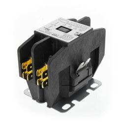 1 Pole Definite Purpose Contactor (30A, 24V) Product Image