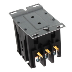 3 Pole Contactor w/ Box Lug Termination (40A, 24V) Product Image