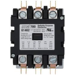 3 Pole DP Contactor w/ Box Lug Termination (50A, 208-240V) Product Image