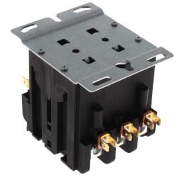 3 Pole Contactor<br>w/ Box Lug Termination<br>(60A, 208-240V) Product Image
