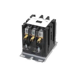 3 Pole Contactor<br>w/ Box Lug Termination<br>(90A, 120V) Product Image
