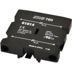 2 N/O Auxiliary Switch<br>(30-60 Amp) Product Image