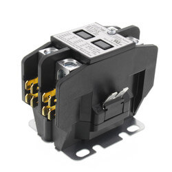 2 Pole Definite Purpose Contactor (40A, 24V) Product Image
