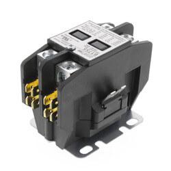 2 Pole Definite Purpose Contactor (40A, 24V) Product Image