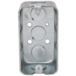 "Knockout Electrical Box (1-7/8"" Deep, 1/2"" K.O.) Product Image"