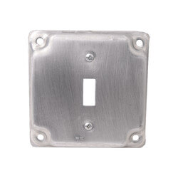 Flat One Toggle Switch Cover Product Image