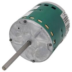 Genteq motors genteq condenser motors genteq for Ecm blower motor tester