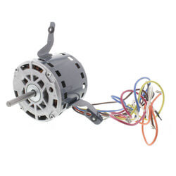 1-Speed Blower Motor (1/3 HP, 115V) Product Image