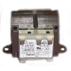 30VA Transformer (120V-24V) Product Image